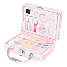 glitter travel makeup kit claire u0027s