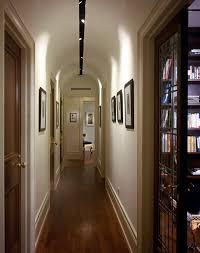 Classic American Style Hallway For Elegant Home Interior Classic - American house interior design