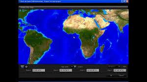 Vasco Da Gama Route Map by Tutorial For Vasco Da Gama 5 Placing Own Maps On The Globe Youtube