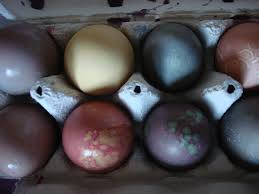 natural easter egg dye it really worked cheap u0026 easy