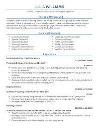 Job Resume Of Teacher by Education Experience Resume Teaching Experience Resume Samples Rn