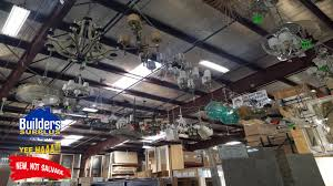 builders surplus yee haa discount lighting