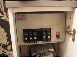 bm electrical consumer units