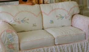 Custom Slipcovers By Shelley Custom Slipcovers By Shelley Vintage Chenille Bedspread Slipcovers