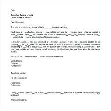 Uk Visa Letter Of Invitation Business Business Visa Letter Of Invitation Choice Image Letter Exles
