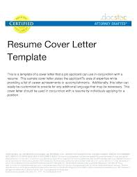 free cover letter template for resume this is simple resume cover letter basic resume template resume