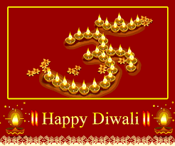 wish you and your family a joyous diwali and a prosperous new year