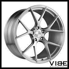 will lexus wheels fit audi 20