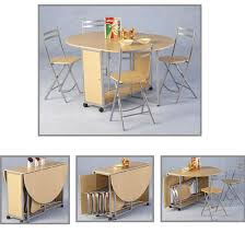 butterfly drop leaf table and chairs butterfly drop leaf table with 4 folding chairs fif blog