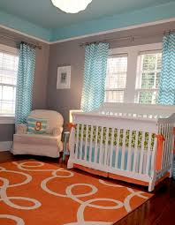 picture molding on nursery room wall for tall ceilings nursery