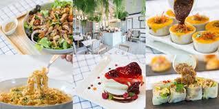 dolce cuisine ล มลองอาหารไทยในสไตล โมเด ร น ร าน nisha by dolce ก น หาดใหญ