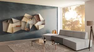 Contemporary Shelving Contemporary Shelves Wall Home Design