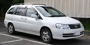 minivan nissan 2015 nissan liberty m12 minivan photos specs and news