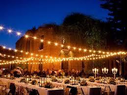 wedding venues ga barnsley gardens outdoor reception wedding