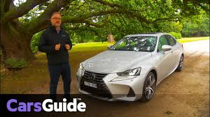 lexus is300h suspension lexus is 2016 review first drive video youtube