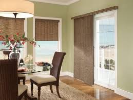 Backyards Awesome Sliding Glass Door Curtains Decorations Home
