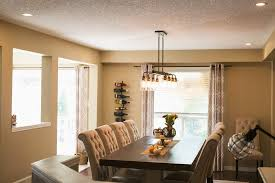 Light Fixtures For Dining Rooms by Power Your Reno Installing A Dining Room Light With An Lec