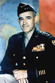 the private life of general omar n bradley biographical