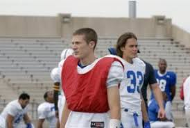Friday Night Lights Matt Saracen Burning Questions About Friday Night Lights Season 3 Cultural