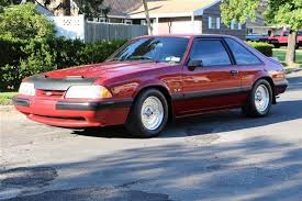 1990 mustang coupe for sale ford mustang coupe 1990 for sale 1facp41e8lf183861 1990 ford
