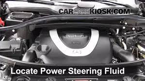 jeep grand mercedes fix power steering leaks jeep grand 2011 2015 2013