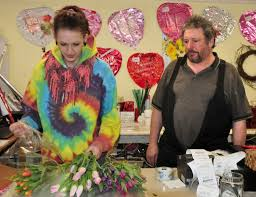 Flower Shops In Augusta Maine - maine florists expect blizzard of valentine u0027s day activity after