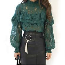 high neck ruffle blouse online shopping the world largest high
