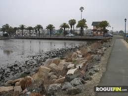 point pier