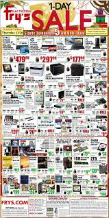 fry s forum fry s electronics black friday ad 2009