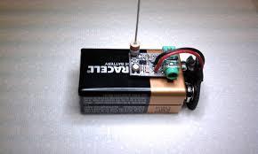 Radio Repeater Circuit Diagram Wa0uwh Electronics U0026 Ham Radio Blog Micro Fm Transmitter