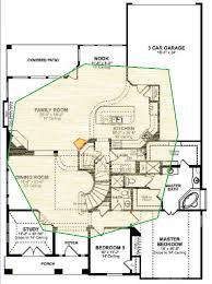 House Plans 4500 5000 Square Wireless Networking How Do I Determine How Strong A Wifi