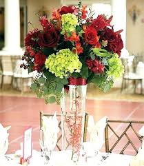wedding table flower centerpieces round table flower arrangement n n havens havens n flower table
