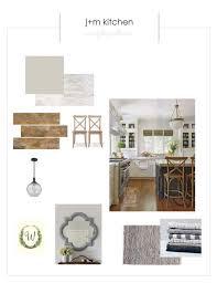 Kitchen Design Boards J M Renovation Design Board U2013 Everyday Abloom