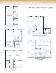 1000 Sq Ft Apartment 2 Bedroom Ranch House Plans Sq Ft Floor Insignia On M Apartments