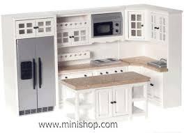 kitchen dollhouse furniture its a miniature miniature kitchen miniature