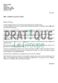 lettre de motivation de cuisine modele lettre de motivation cuisinier collectivité idée de modèle