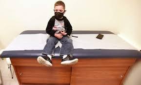Where Can I Seeking Seeking Normal 6 Year Jason Gutierrez Was Born With Half A