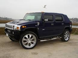 hummer jeep hummer h2 convertible