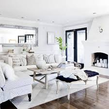 White Living Room Furniture Best 25 French Living Rooms Ideas On Pinterest Country Living