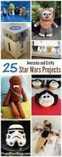 25 awesome star wars crafts that fans will love