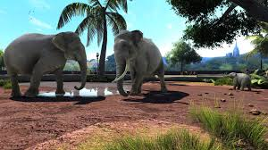 Zoo Increases Sales And Enhances Zoo Tycoon Collection Achievement List Revealed