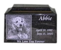 dog cremation the cost of pet cremation how much is much urns online