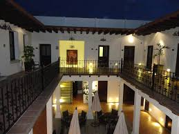 hotel casa las mercedes oaxaca city mexico booking com