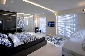 led pour chambre 38 idées originales d éclairage indirect led pour le plafond