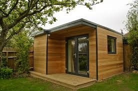 Home Office Shed Cool Inspiration Outdoor Garden Home Office Design Orchidlagoon Com
