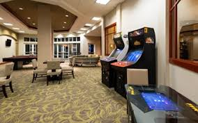 Hilton Grand Vacations On Paradise Convention CTR NV - Family rooms las vegas