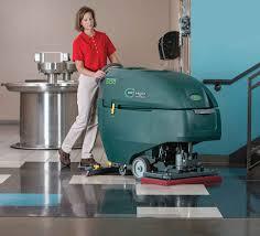 Tile Floor Scrubbing Machine Speed Scrub 500 Walk Behind Scrubber