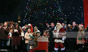 boston tree lighting 2017 annual boston holiday tree lighting ceremony pictures getty images
