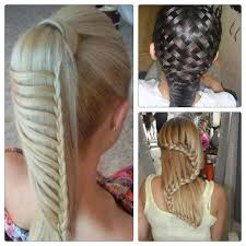 women hairstyle tutorial android apps on google play