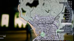 Gta 5 Map Grand Theft Auto 5 Where Are The Beige Pants In Gta V Arqade
